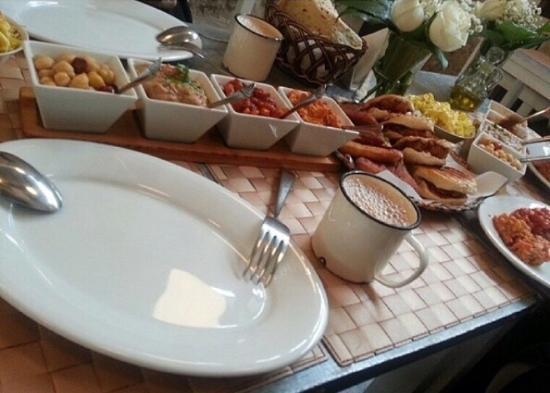 Saffron, Riffa - Restaurant Reviews, Photos & Phone Number