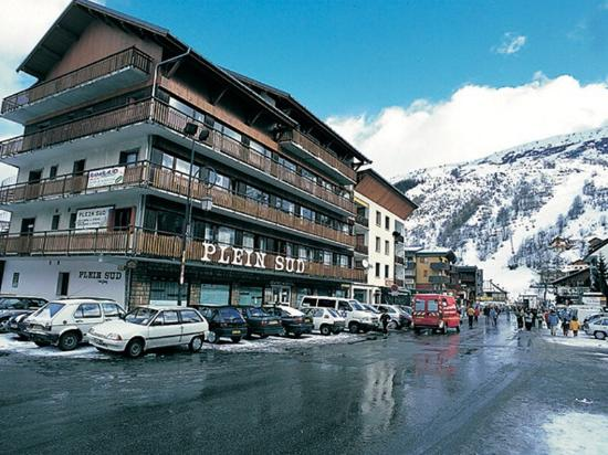 Photo of Clubhotel Plein Sud Valloire