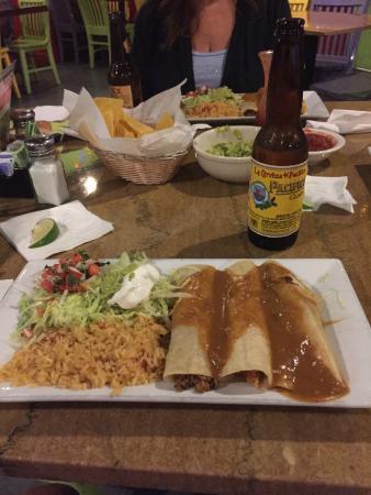 Que Pasa Mexican Cantina