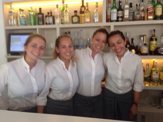 Restaurante argos puerto pollensa picture of restaurant - Restaurante argos ...
