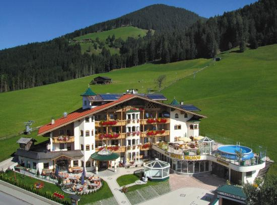 Photo of Talhof Hotel Oberau