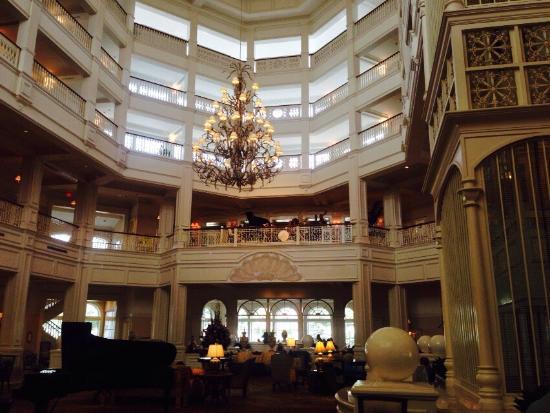 Disney's Grand Floridian Resort & Spa: photo3.jpg