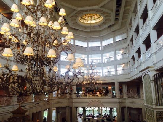 Disney's Grand Floridian Resort & Spa: photo4.jpg