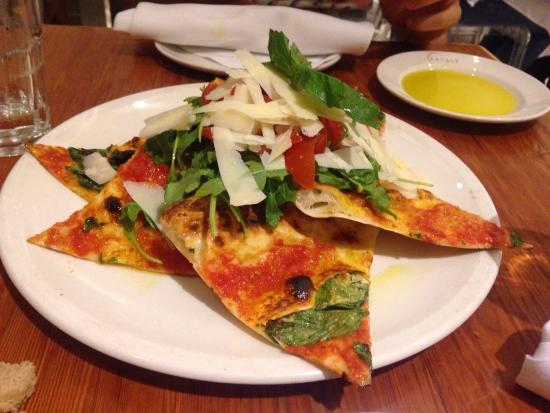 Eataly New York City Flatiron District Restaurant Reviews