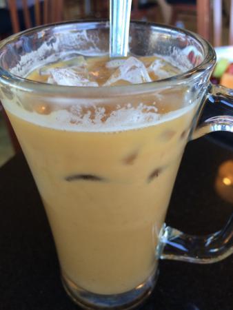 Caffe Roma: Vietnamese Coffee!