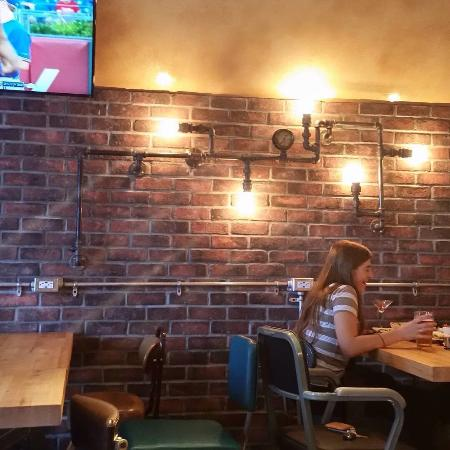 Excuria Restaurant Thunder Bay