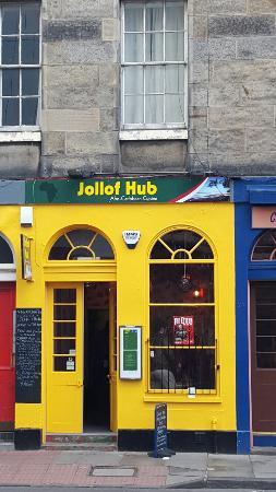 Jollof Hub