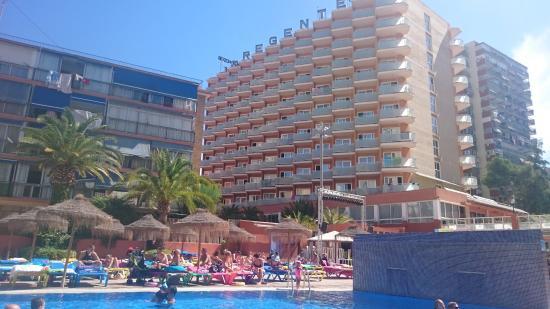 MedPlaya Hotel Regente: Superb