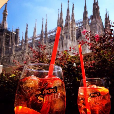 Emejing Terrazza Aperol Aperitivo Images - Amazing Design Ideas 2018 ...