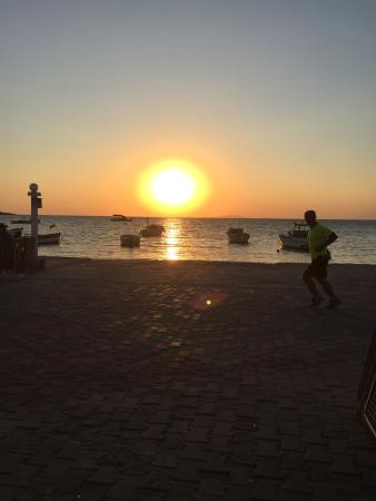 Mavisehir, Τουρκία: You must go to this place if only to watch the sunsets