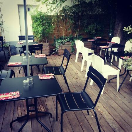 Restaurant Les Galopins  Rue Paul Bert  Boulogne Billancourt