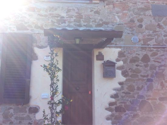 Istia d'Ombrone, อิตาลี: photo0.jpg