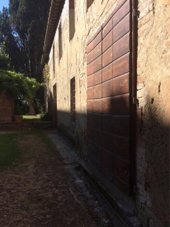 Istia d'Ombrone, อิตาลี: photo3.jpg