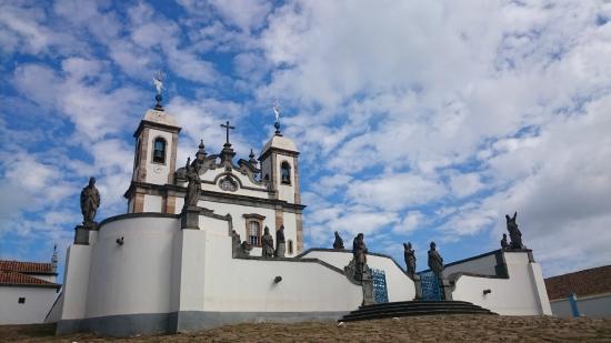 Basilica do Sr Bom Jesus de Matosinhos