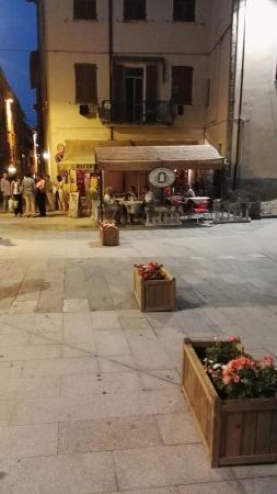 Caffe Della Piazza