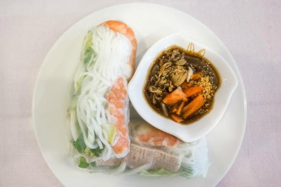 Dao Tien Bistro 643 Of 2 218 Restaurants In Saint Louis