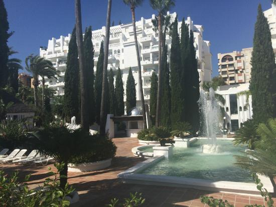 Hotel Suite Albayzin del Mar: Hotel Grounds