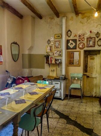 Ruggine foto di ruggine bologna tripadvisor for Ruggine bologna