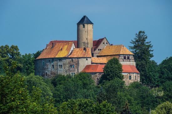 Burg Schonfels