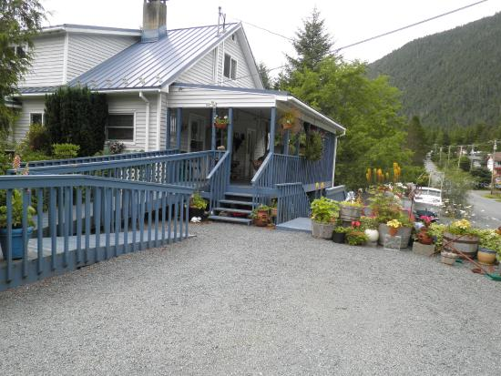 Sitka Bed And Breakfast Reviews