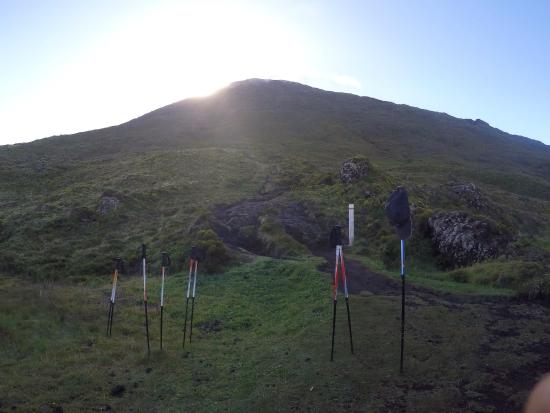 Madalena, Portugalia: Trekking
