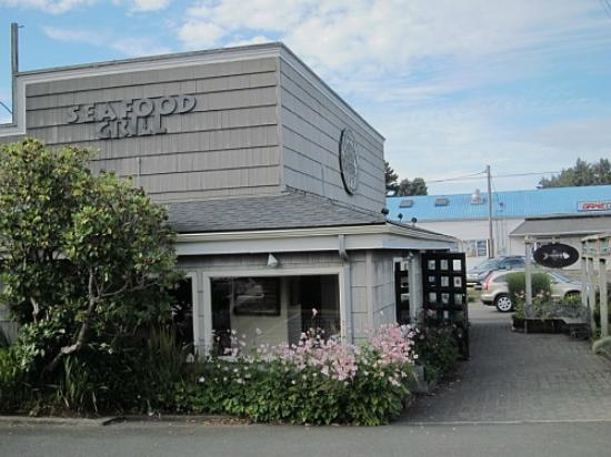 Blackfish Cafe Lincoln City Or