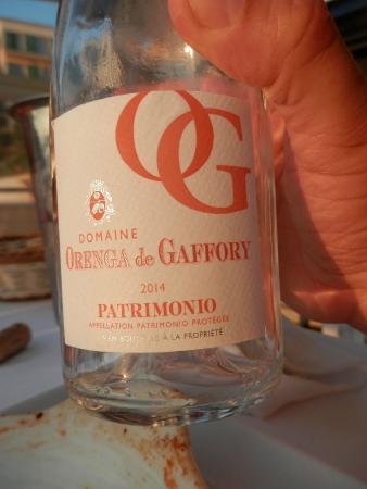 写真Domaine Orenga de Gaffory枚