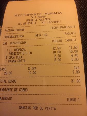Cafe Murada Ristorante & Pizzeria foto