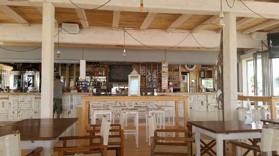 Wonderful beach dining picture of bagno donna rosa 38 marina di ravenna tripadvisor - Bagno oasi marina di ravenna ...