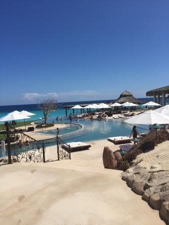 Wow! #1 resort in Los Cabos!