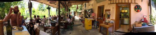 Trattoria Casa Colonica al Negombo: Ottima cucina...Bravi!!!