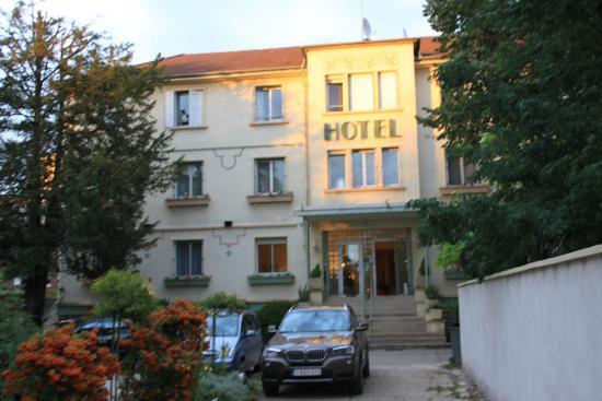 Hotel des Allees