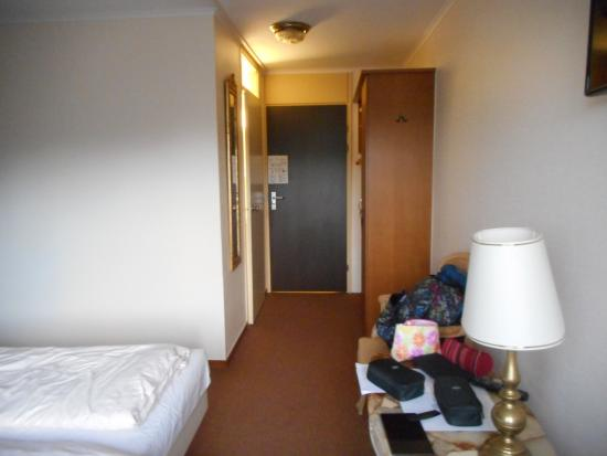 Hotel Schaepkens Van St Fijt Valkenburg Netherlands