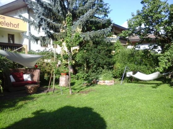 Hotel Gardenresidence Zea Curtis : Giardino