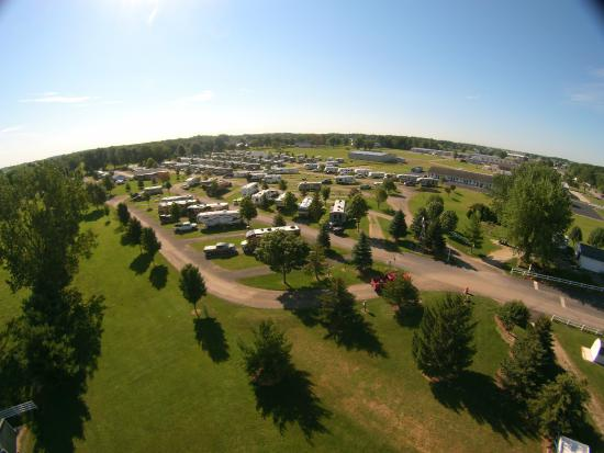 Shipshewana Campground - South Park