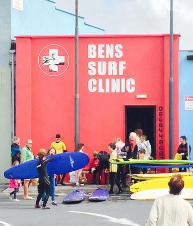 Ben's Surf Clinic: photo0.jpg