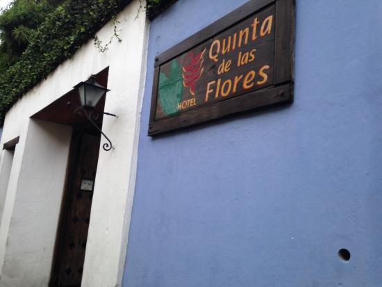 Quinta de las Flores