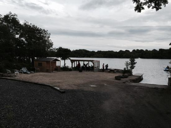 Mullans Bay