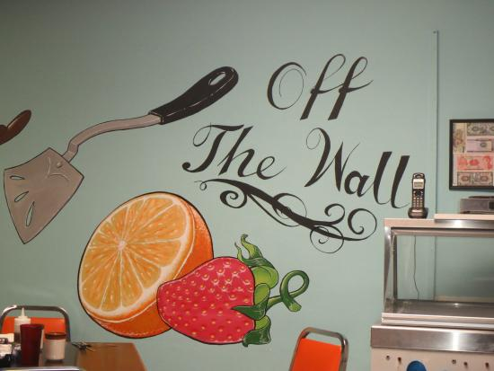 Decor Picture Of Off The Wall Cafe