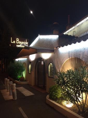 Restaurant La Bourride : photo0.jpg