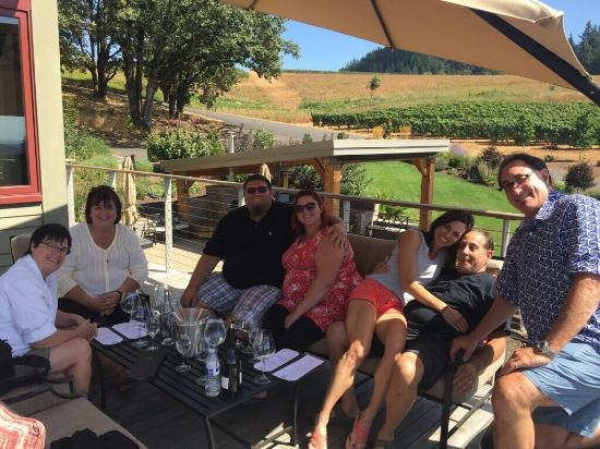 A Great Oregon Wine Tour: photo1.jpg