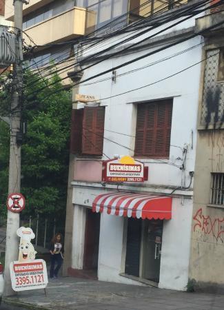 Buenisimas Empanadas Argentinas