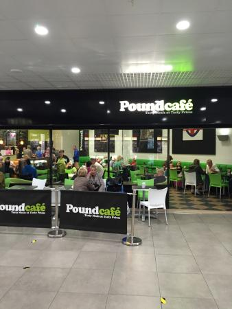 Pound Bakery & Pound Cafe