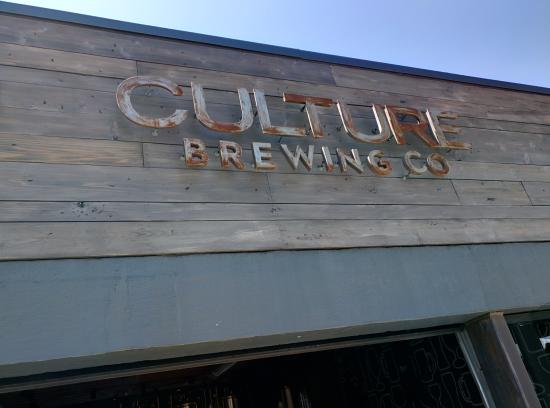 Culture Brewery & Tasting Room