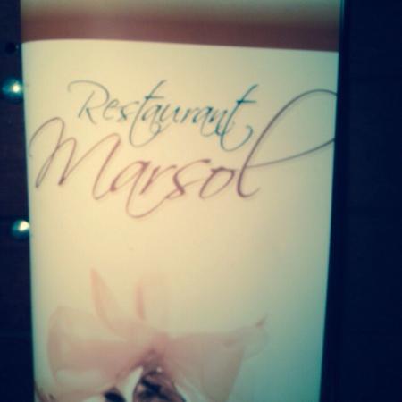 Restaurant Marsol: photo0.jpg