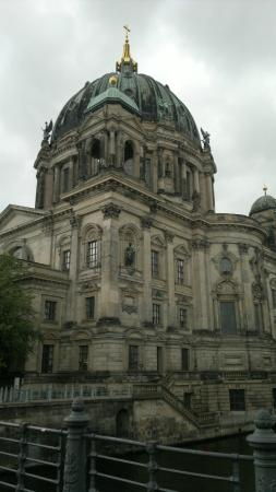 ‪Berlin Cathedral‬