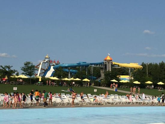 water parks near ontario ca