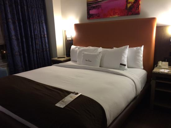 comfy clean connected picture of doubletree by hilton the rh tripadvisor ie