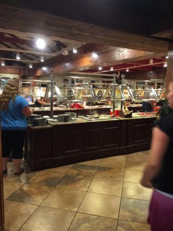 Embers Seafood Restaurant Ocean City Md