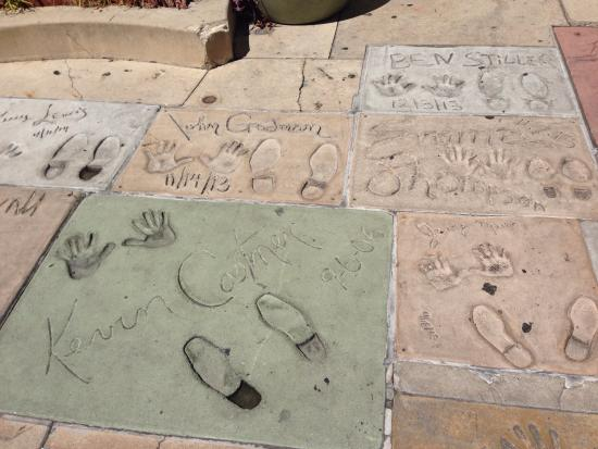 TCL Chinese Theatres: Larry's Pictures